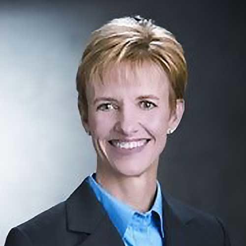 Catherine Eckstein